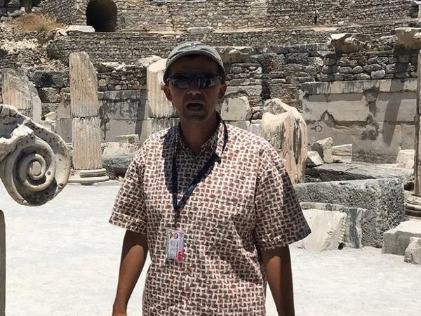 Ephesus Private Tour Guide Only