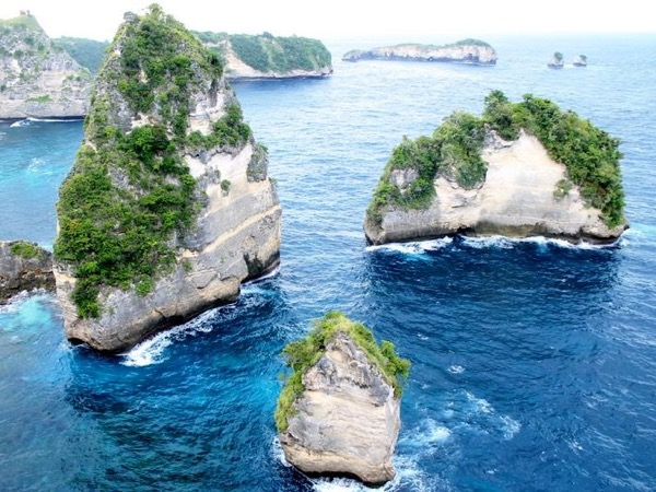 Nusa Penida Island Private tour
