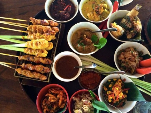 Bali Cooking Class and Ubud Tour