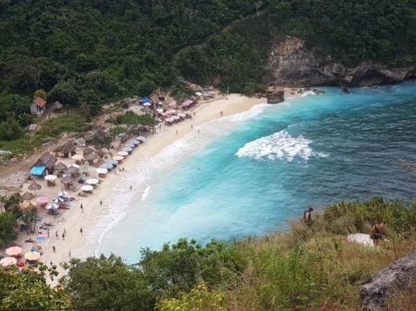 Nusa Penida Island 1 day trip from Bali Island