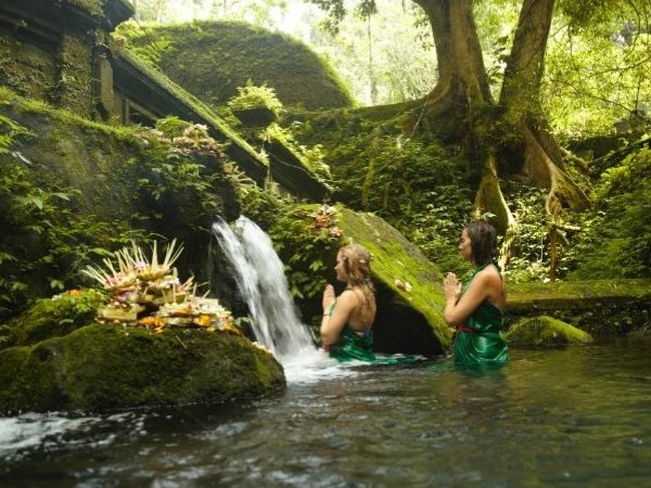Holybathing and Nature walk Tours