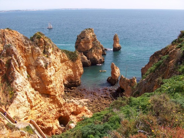 Lagos and Sagres