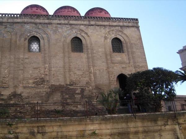 Jewish Culture in Palermo