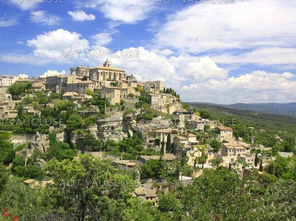 The best of Provence - from Avignon