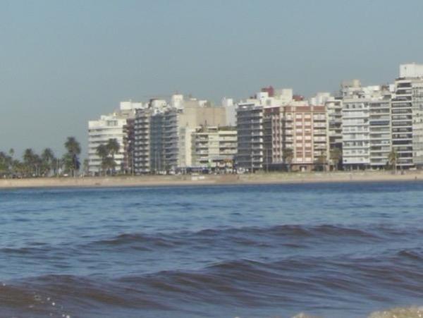 Montevideo City Private 4 hour Shore Excursion Tour