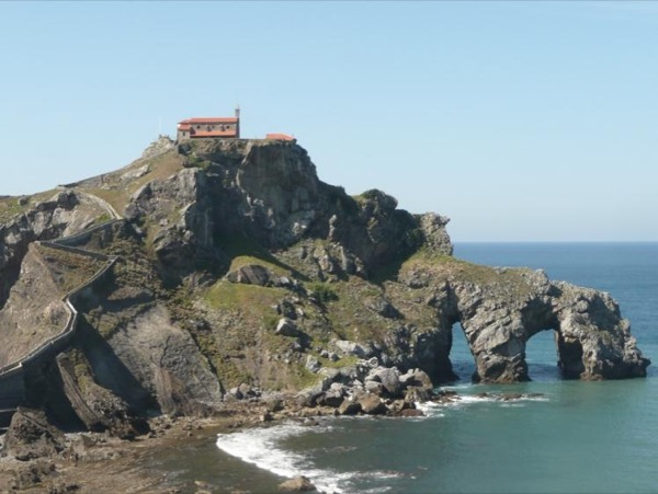 Biscay Coastline, Private tour