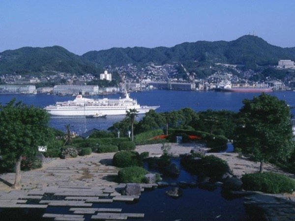 Nagasaki city One Day Tour