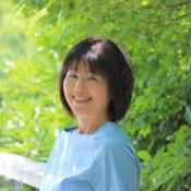 Private tour guide Miyuki