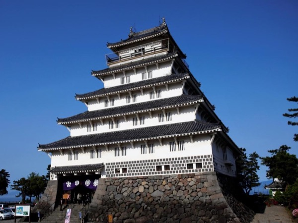 Shimabara city one day tour
