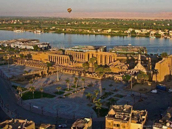 Egypt 4-Day Holiday Tour
