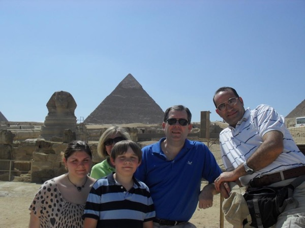 Cairo Private Family Tours