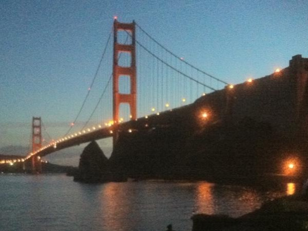 Private Tour - Full day in San Francisco and Marin County