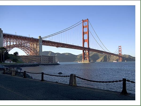Private Tour - San Francisco / Muir Woods