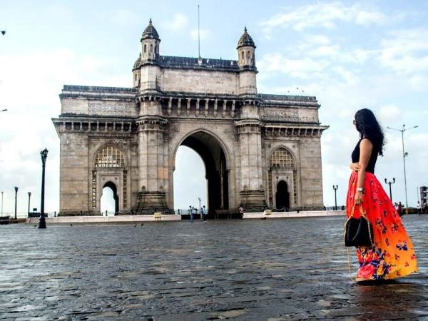 Exclusive: Half-day Mumbai city Tour in Luxury Car 4 Hrs (1 - 2 Person)