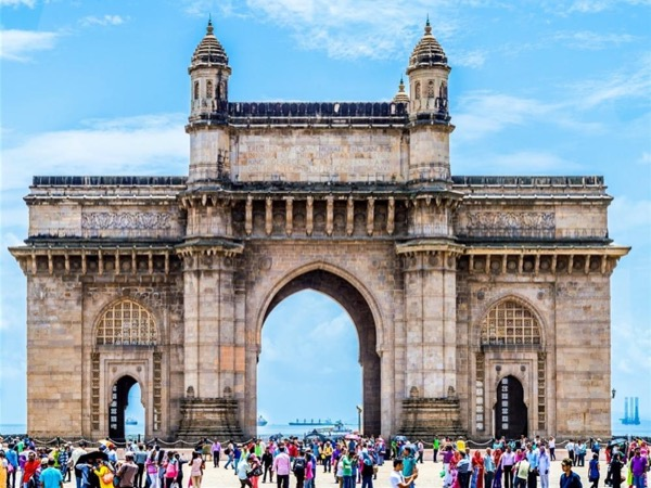 Mumbai City Highlights Half Day Tour (4 Hrs) (1 - 4 Person)
