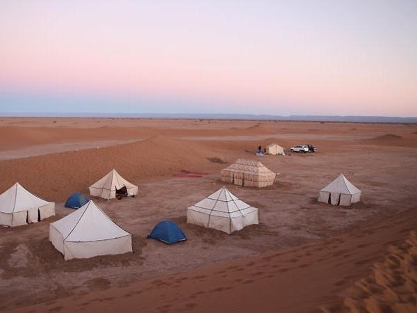 Sahara- Desert-Excursions