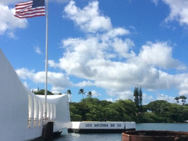 8 Hour East Oahu Scenic Drive with Pearl Harbor