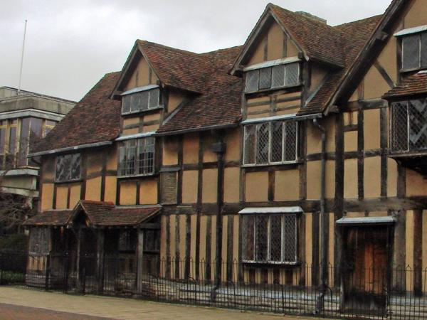 Stratford-upon-Avon and Oxford - Two of England's most historic towns