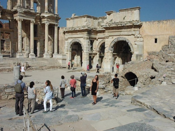 Ephesus, Miletos, Apollo
