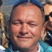 Private tour guide Erkan