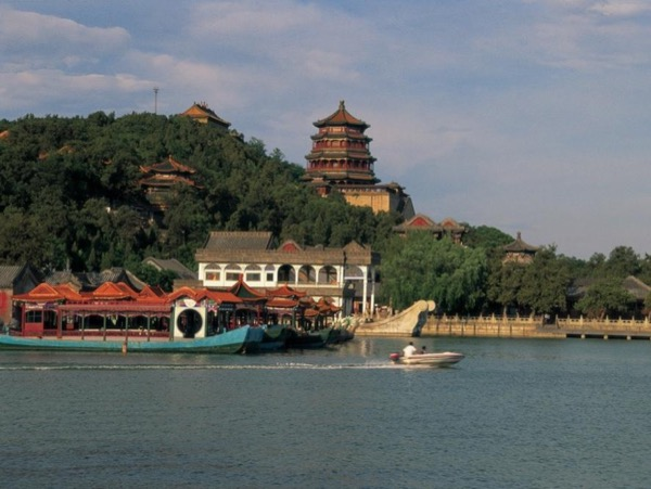 Summer Palace and Beijing zoo - Full day city tour