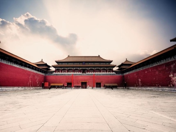 Four day amazing Beijing private tour