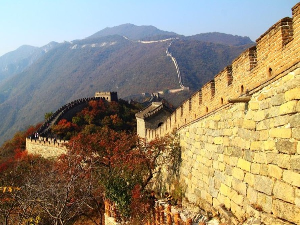 One day Great Wall tour