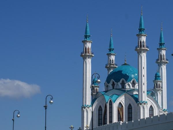 Mosques of Kazan - Private tour