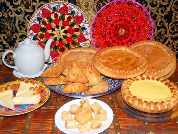 Tatar cuisine