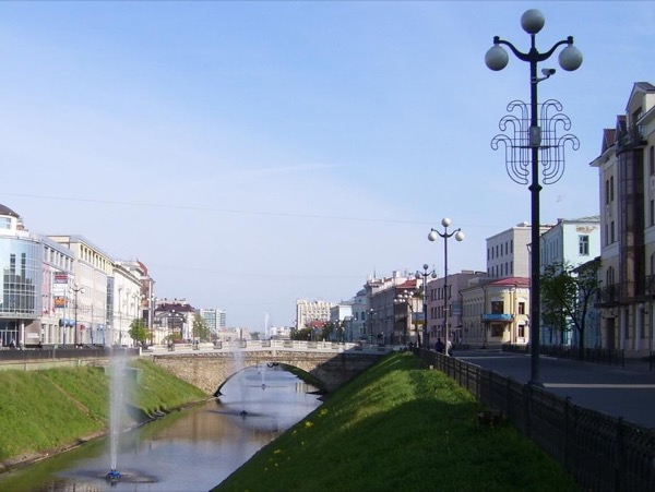 Explore Kazan and Tatarstan in 2 days