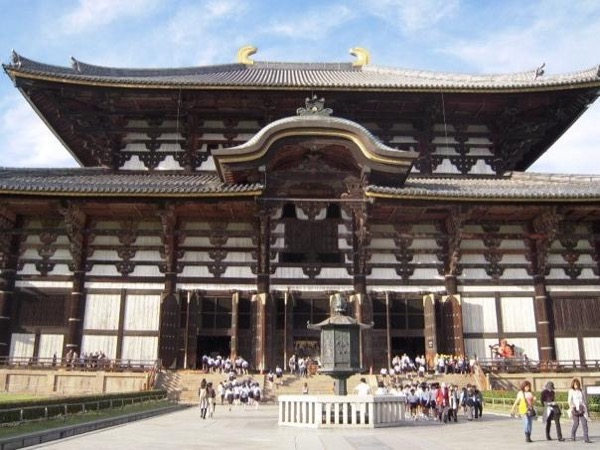 Nara Tour from Kyoto - Private Tour