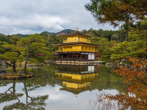 Kyoto Highlight Half-Day Private Tour