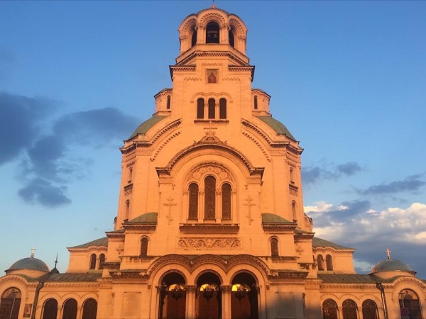Full Day Tour of Sofia including the Boyana church and the National historical museum