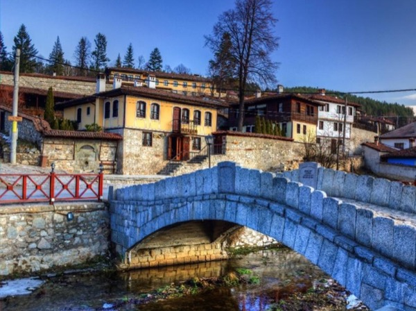 One Day Tour to Koprivshtitsa