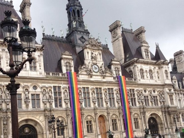 Gay Paris - Private tour of the Marais