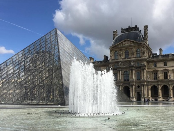 Paris By Eurostar - Full day private walking tour