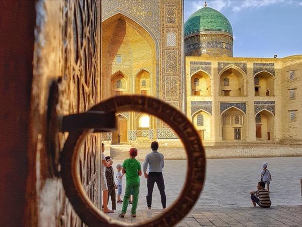 The Pearls of Uzbekistan. 6 days/5 nights Uzbekistan Private Tour.