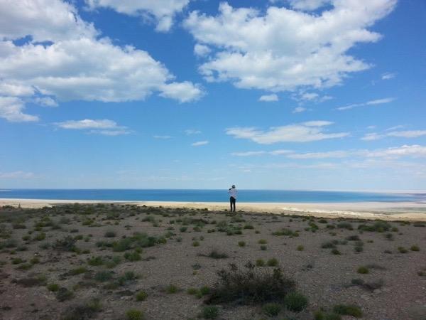 Aral Sea Private Tour.