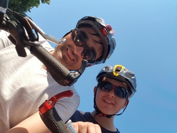 Tashkent Cycling City Tour