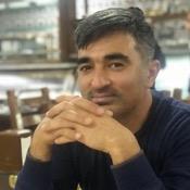 Private tour guide Aziz K.