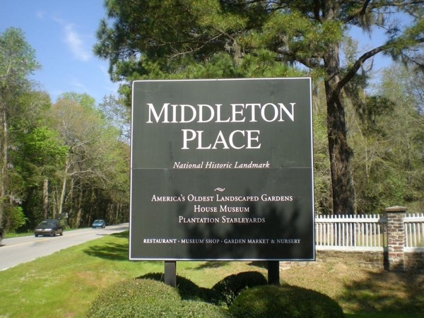 Middleton Place and Drayton Hall private tour