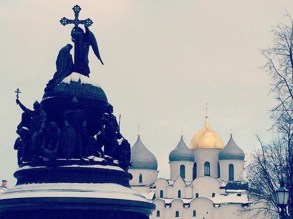 1-Day private tour to Novgorod from St Petersburg