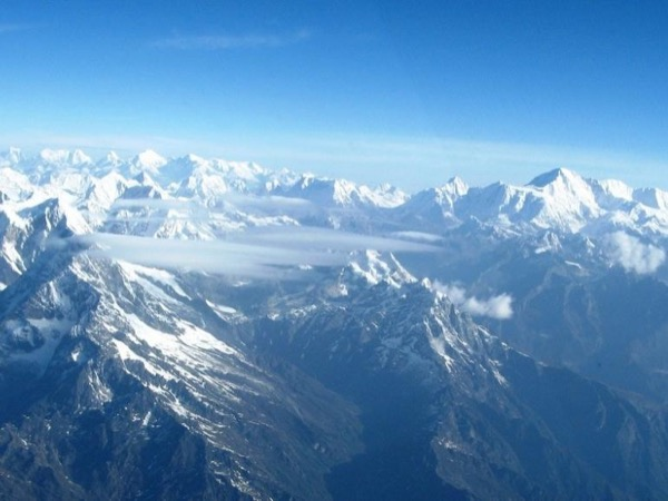 Mount Everest Experience Flight In Nepal