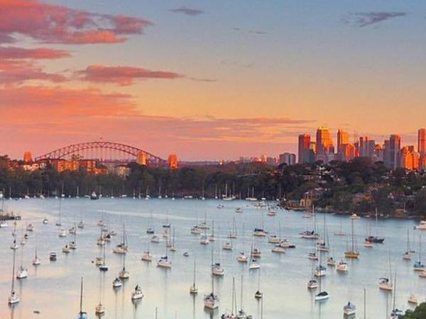 Sydney Highlights :The Story of Sydney