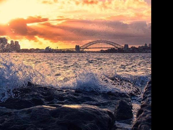SYDNEY: Historic Rocks, Opera House and City: 4 hour Guided Walk