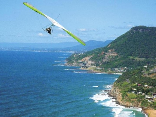 Full Day South Coast Ocean Drive, Treetops Walk and Winetasting
