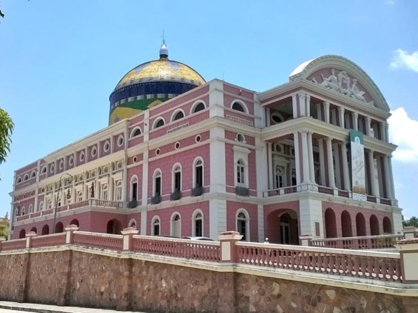 Manaus City Tour - An Idea About the Capital of the Amazon State