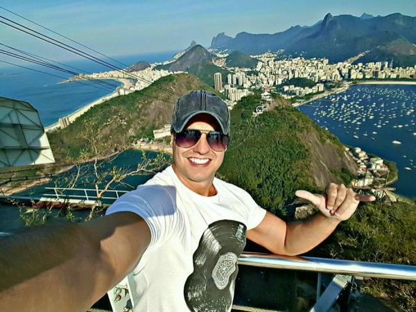 Christ the Redeemer (Cristo Redentor) + Sugar Loaf + Tijuca Forest + Copacabana beach + Sambadrome + Santa Teresa + MORE!