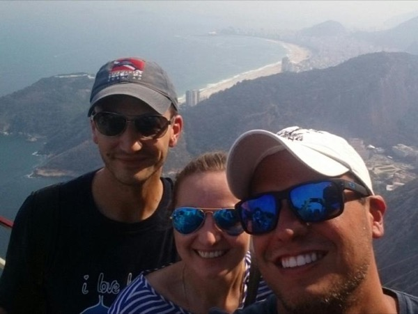 Private Tour - 4h Tailored - Rio your own way.