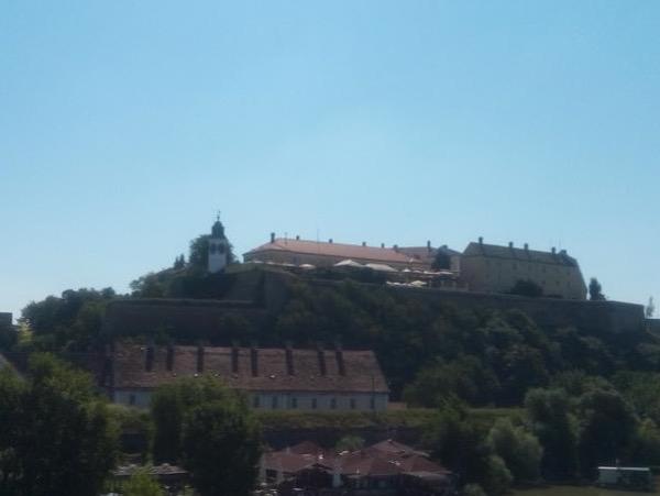 Vojvodina day trip